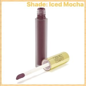 New Gerard Cosmetics Hydra Matte Liquid Lipstick